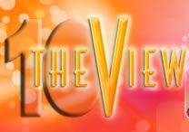 Phyllis Diller on The View
